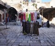 An informal shopwindow in the Medina