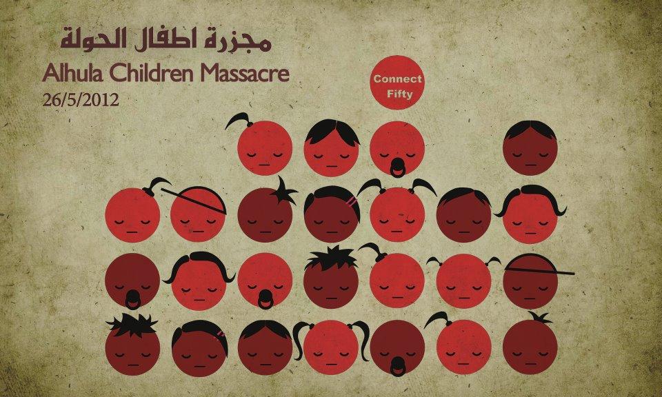 Imranovi Faouri - I bambini di Hula