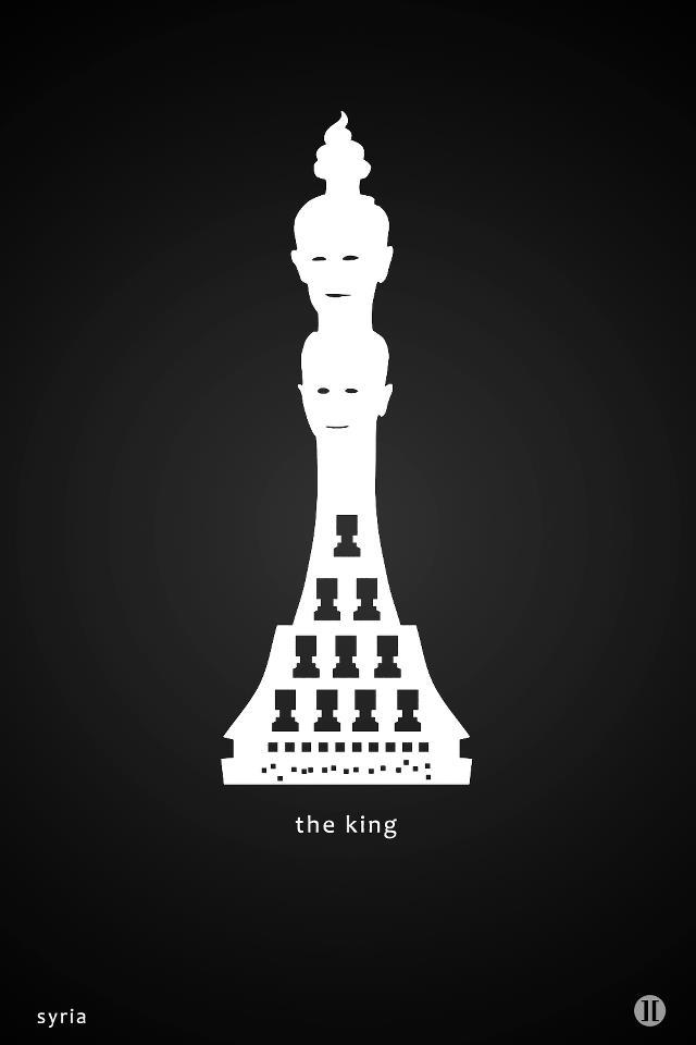 Imranovi Faour - Il re