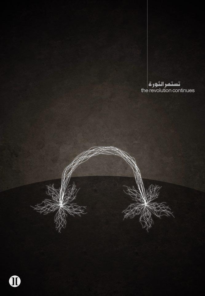 Imranovi Faour - La rivoluzione continua