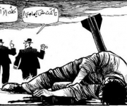 di Habib Haddad per al Hayat - Qualunque cosa, basta che non siano armi chimiche