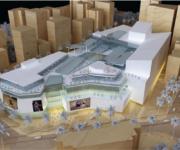 Maquette ABC Verdun prévu pour 2016