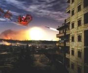 La notte di capodanno in Siria, di Wissam al Jazairi