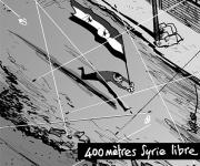 Aurel - 400 mt Siria Libera