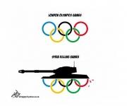 Osama Hajjaj - Syria's Bloody Games