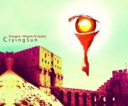 Il sole che piange