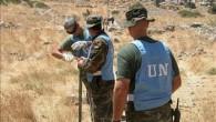 (as-Safir, October 19, 2010) باشر الجيش اللبناني بالتنسيق مع «اليونيفيل» شق طريق عسكرية بموازاة الخط الحدودي المعتمد عند الحدود الجنوبية، وذلك انطلاقا من محور شبعا، عند السفوح الغربية لجبل الشيخ […]