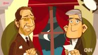 """La terza puntata de """"Il Palazzo del Popolo"""", il cartone animato della """"rivoluzione siriana"""" creato dal gruppo di grafici e di esperti di animazione di WikiSham (qui i link al […]"""