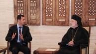 Il presidente Bashar al Assad ha smentito con forza l'accusa che gli si rivolge da più parti di proteggere il suo regime cercando l'alleanza delle minoranze confessionali, in primis quella […]