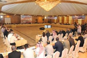 Dialogo tra il regime e... il regime
