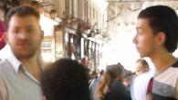 Il viaggio prosegue con la seconda puntata del diario di bordo: uno spaccato odierno dei quartieri antichi di Damasco, i suq e le moschee. Sabato, 27 agosto 2011, sera. Scesi […]