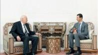 Il quotidiano libanese as Safir riporta oggi 29 settembre 2011 la visione del regime siriano in merito agli eventi in corso nel Paese.L'articolo, firmato da Nabil Haytham, contiene numerose frasi […]
