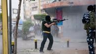 """Le """"quartier kurde"""" (Hayy al-Akrad) de Bourj Brajneh, dans la banlieue sud de Beyrouth, a été hier soir le théâtre d'affrontements aux armes automatiques, a rapporté l'Agence nationale d'information (ANI). […]"""