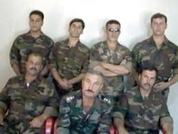 Disertori siriani, agosto 2011