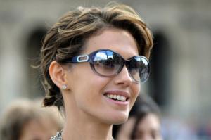 Asma al-Asad