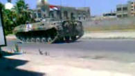 (Limesonline, 5 ottobre 2011) Il pressoché unanime silenzio mediatico italiano sulla Siria è in contrasto con quello che sta avvenendo all'interno del paese, in particolare nella regione centrale di Homs. […]