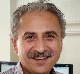 Luay Hussein