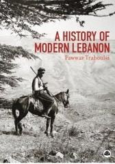 A History of Modern Lebanon di Trabulsi, da leggere!