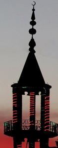 Homs, dicembre 2010