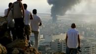 In attesa dell'annuncio ufficiale da parte della Commissione mondiale per la Denominazione delle Guerre Civili (Cmdgc), noi possiamo sbilanciarci: in Siria è cominciata la guerra civile. Come altro preferite chiamarlo […]