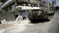 Homs è la terza città siriana, ma è la prima per numero di uccisi in oltre 200 giorni di proteste e conseguenti repressioni.Al centro del Paese e sulla direttrice Damasco-Aleppo, […]
