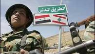 """La rivolta siriana vista da Beirut può esser letta con le lenti di chi la ignora, tentando in ogni modo di pensare che """"la crisi"""" riguardi un altrove molto lontano, […]"""