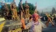 Con sempre maggior difficoltà le forze siriane fedeli al presidente Bashar al Assad mantengono il controllo di Jabal Zawya, provincia montagnosa nel nord-ovest del paese, nella regione di Idlib a […]