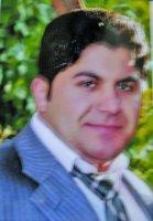Wael Abbas, 29 anni di Majdal Anjar