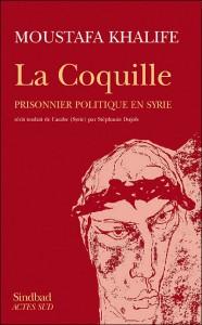 La conchiglia di Khalife, tradotto in francese (2007)