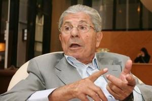 Antoine Lahad,  84 anni