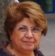 Rafah Nashed