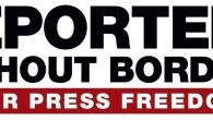 Riprendo da Giornalisti senza frontiere (Gsf) un articolo pubblicato martedì 15 novembre, in cui un mio contatto siriano, che ha aiutato diversi giornalisti stranieri a lavorare sotto copertura in Siria, […]
