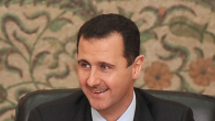 Le piogge torrenziali abbattutesi il 3 novembre 2011 in diverse città siriane sono la prima notizia in evidenza dell'agenzia ufficiale Sana, che dà anche ampio risalto all'ennesimo raduno lealista, questa […]