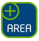 Il logo di Area Spa