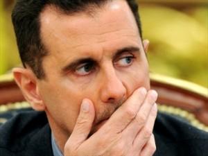 Il presidente siriano Bashar al Assad