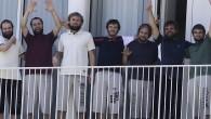 Nell'ambito della stretta cooperazione tra i servizi di sicurezza siriani e quelli libanesi, le autorità di Damasco hanno consegnato a quelle di Beirut tre sospetti di aver partecipato al rapimento […]