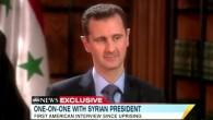 Riportiamo la trascrizione integrale in inglese dell'intervista concessa dal presidente siriano Bashar al Asad alla tv americana Abc, andata in onda il 7 dicembre 2011. La Siria che emerge dalle […]