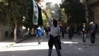 """Il rapporto tra Lega Araba e Siria è dominato in questi mesi da numerose """"prime volte"""". Dopo aver """"per la prima volta"""" sospeso la Siria, membro co-fondatore dell'organizzazione panaraba, il […]"""