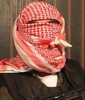 Il maggiore Emhammed (The Daily Telegraph, dicembre 2011)