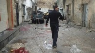 Un giornalista freelance è stato di recente a Homs e ha filmato queste immagini. Acquistate e mandate in onda sul sito della Cnn. Chi sostiene la tesi del complotto contro […]