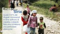 Sono passati molti mesi dalle prime fughe di civili siriani in Libano, Turchia e Giordania dalle zone più colpite dalla repressione, eppure – a parte il caso turco – scarseggiano […]