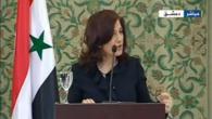 """""""Avete piena libertà di movimento in Siria"""", è stata l'assicurazione del presidente Bashar al Assad a Barbara Walters, intervistatrice della tv americana Abc News, che ai primi di dicembre si […]"""