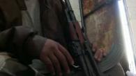 Due giornalisti francesi,Marc de Chalvron e Romaric Moins del canale francese iTele, sono arrivati a Homs entrando illegalmente dal confine libanese attraverso la cittadina frontaliera di Qseir (al Qusayr). In […]