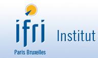Logo dell'Ifri, Istituto francese di relazioni internazionali (2011)