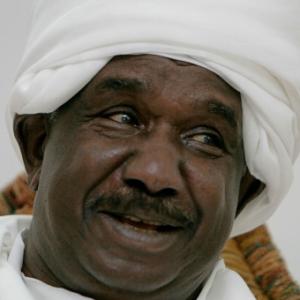 Il generale sudanese Muhammad al Dabi
