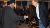 E' raro ascoltare il leader druso libanese Walid Jumblat rivolgersi in modo così esplicito ai suoi correligionari fuori dai confini del Libano. La rivolta siriana impone evidentemente di serrare le […]