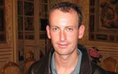 Gilles Jacquier, ucciso a Homs l'11 gennaio 2012