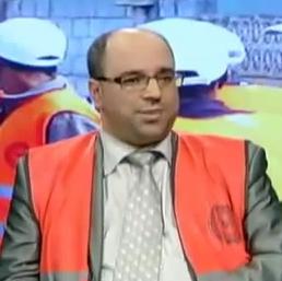 Anwar Malek, intervistato da al Jazira, Doha, 10 gennaio 2012