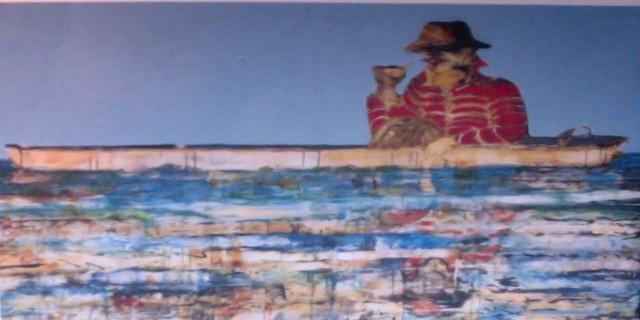(di Elena Chiti) Questo è il titolo del contributo di Lorenzo Trombetta al volume Le rivoluzioni arabe. La transizione mediterranea curato da Francesca Maria Corrao (Mondadori, 2011). Trombetta firma l'unico […]