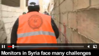 Un altro servizio di Nic Robertson, Cnn, dalla Siria. Questa volta dedicato alla missione degli osservatori della Lega Araba. La troupe della Cnn ha seguito parte di una giornata di […]